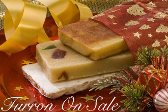 turron on sale
