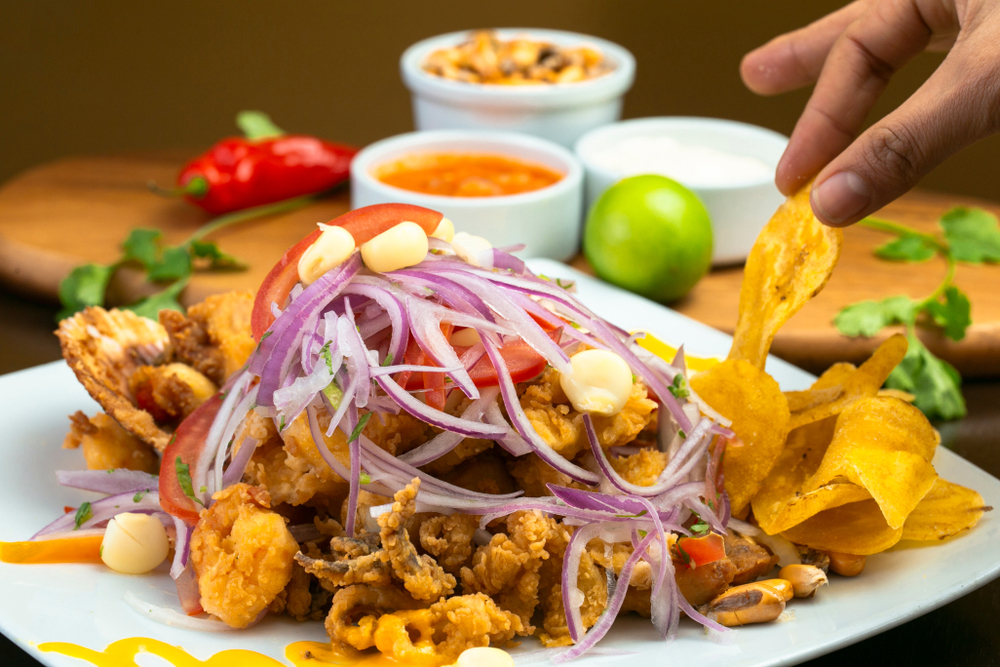 best peruvian foods