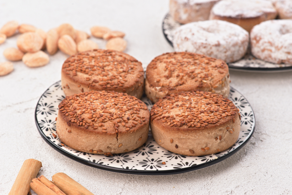 Top 5 Traditional Spanish Sweets For Christmas Dessert The Best