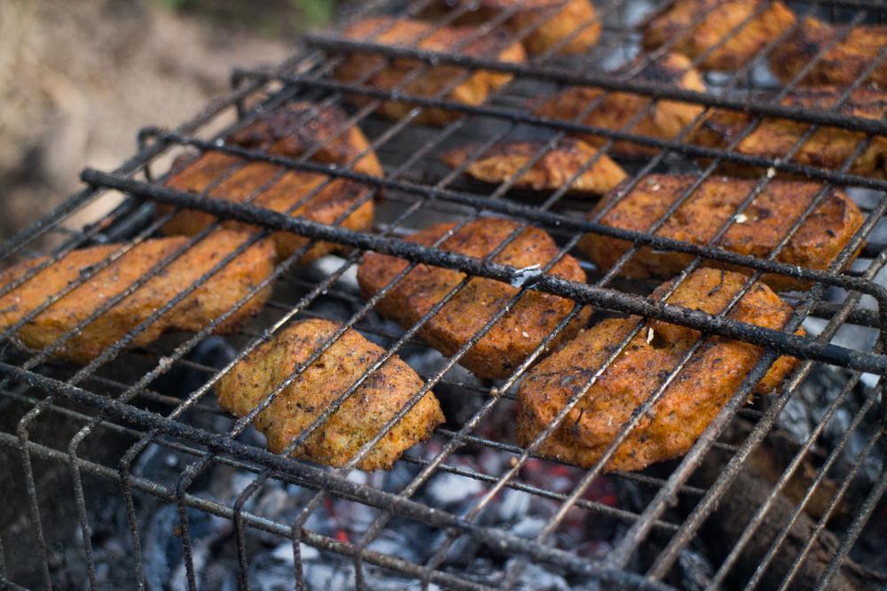 Argentina Vegan Grill