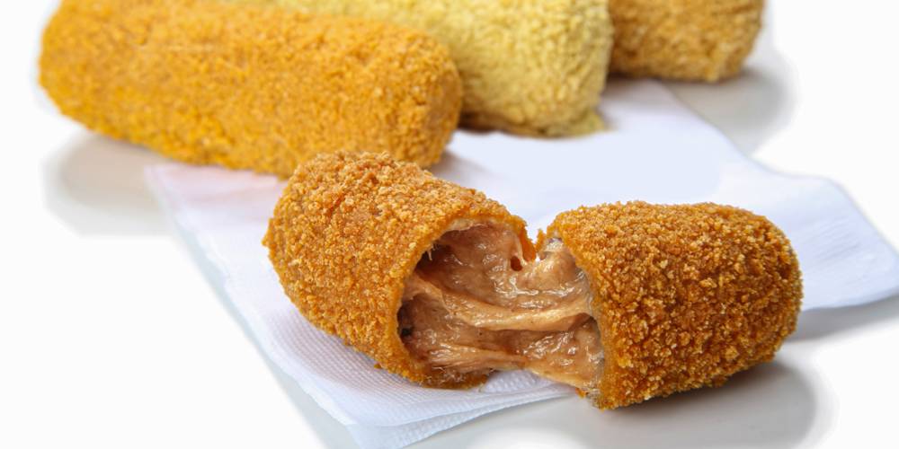 Croquetas Are Bite Sized Goodness 8 Croquette Recipes To