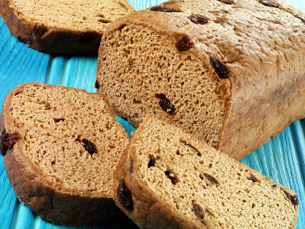 Costa Rican Pan Bon breakfast bread