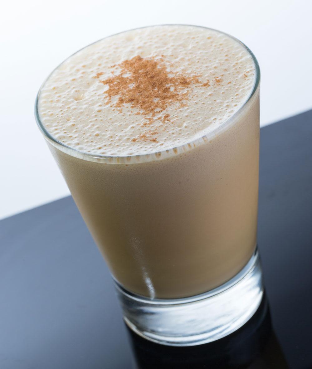 Chicha de Jora Peruvian Drink