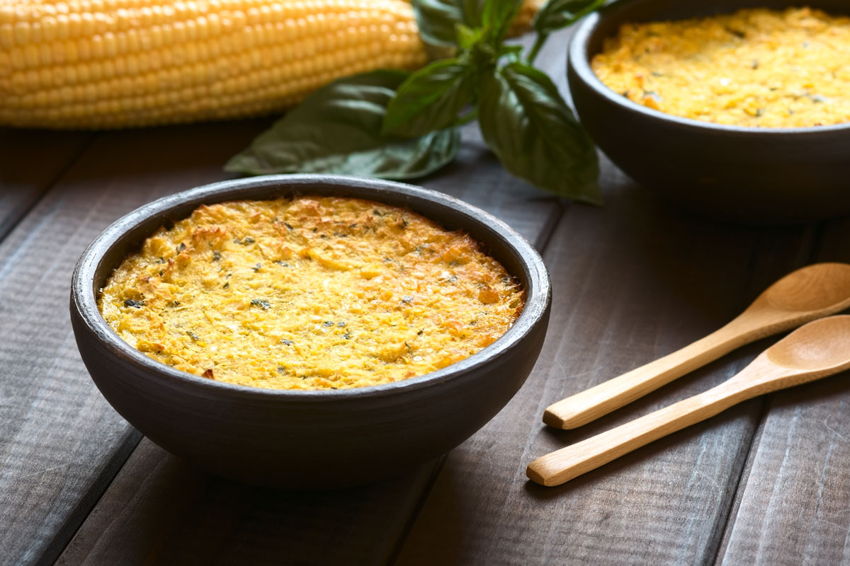 Pastel de Choclo Chilean Corn Dish